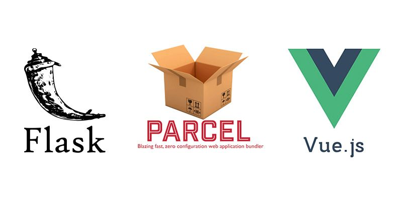 A modern and simple workflow with Flask, Parcel, and Vue.js in Enferno 3.0